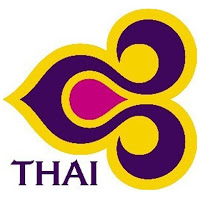 ThaiAirWays TG